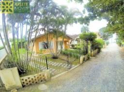 Casa para alugar com 4 dormitórios em Centro, Porto belo cod:124