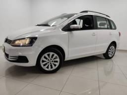 Volkswagen spacefox 2018 1.6 msi trendline 8v flex 4p manual