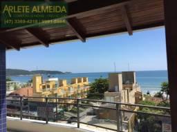 Apartamento à venda com 5 dormitórios em Bombas, Bombinhas cod:408