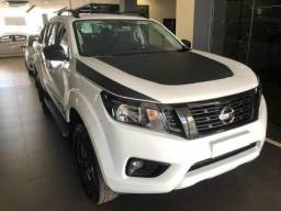 Nissan Frontier ATTACK 4X4 AT