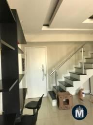 Cobertura duplex , 3 Suítes , 2 Vagas 110m² .Presidente Altino - Osasco SP
