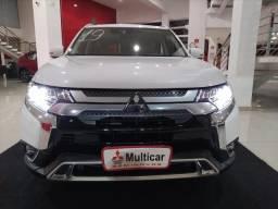 MITSUBISHI OUTLANDER 2.2 MIVEC DI-D DIESEL HPE-S AWD AUTOMÁTICO