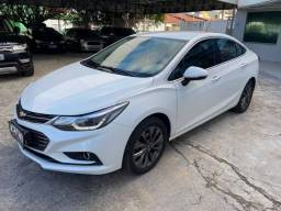 CRUZE 2018/2018 1.4 TURBO LTZ 16V FLEX 4P AUTOMÁTICO