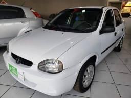 Classic 2004/2005 1.6 Mpfi Spirit 8V Gasolina 4P Manual