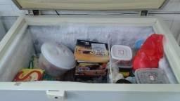 Freezer Eletrolux horizontal