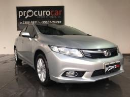 Civic LXR 2.0 16v