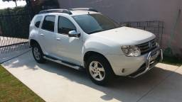 Vendo Renault Duster 2.0 D 4X2A Ano 2013