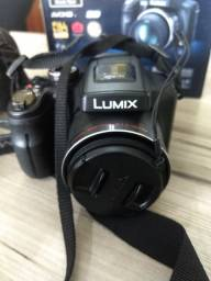 Vendo máquina fotográfica Panasonic lumix fz47