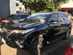 Toyota sw4 srx 2016 7 LUGARES