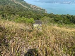 Terrenos aclive, declive e Plano com excelente vista