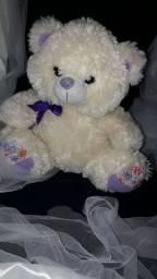 Urso antialérgico