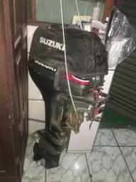 Vendo motor 15W TOP!!
