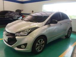 Hyundai Hb20 1.0 Copa do Mundo 14/15