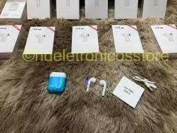 Lançamento Fone De Ouvido Sem Fio Bluetooth I14 Mini Tws Android iPhone
