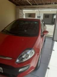 Fiat Punto 2008 completa