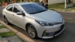 Toyota Corolla XEI 2.0 AUT 2019/2019