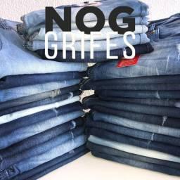 Calca jeans Masculino!! Primeira linha,excelente qualidade!!