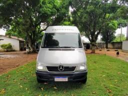 Van Sprinter 11/12 troco por mas nova
