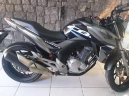 Honda CB Twister 2019 Parcelamos