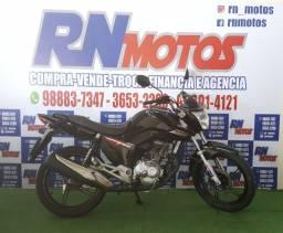 Honda CG Fan 160 ESDI Muito Nova