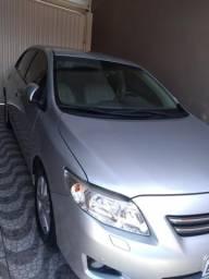 Corolla Seg. 2010 - 2010