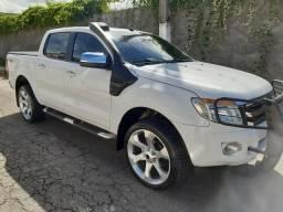 Ranger 2014 XLT 4x4 diesel - 2014