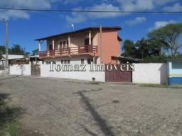 Casa com ótima localização, em Imbituba litoral de SC