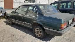 Monza Sle 89 gasolina verde R$ 2.500,00 - 1989
