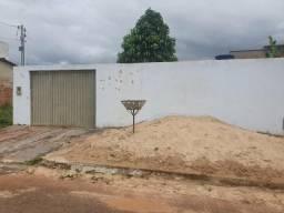 Lote Com Barracão inacabado( Antônio Carlos Pires. Goiânia. Goiás)