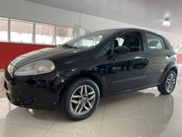 2011 fiat punto attractive 1.4 flex