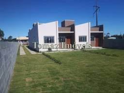 Venda Casas geminadas, com escritura pública, em Imbituba litoral de SC