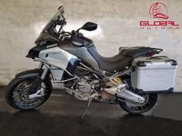 Ducati Multistrada 1220 Enduro - 2017