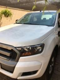 Ford ranger diesel cab dupla 2018 - 2018