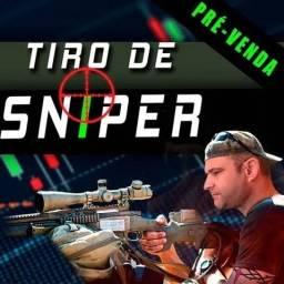 Sniper Thomas Escola para Uber
