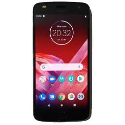 Smartphone Moto Z2 Play Motorola Xt1710 64gb 5.5 + 1 Snaps
