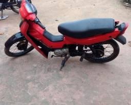 Moto biz Honda
