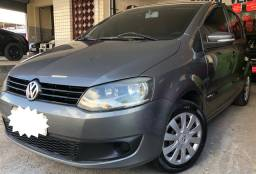 VW-Fox 1.0 MI Total Flex 8v-2011