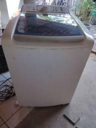 Maquina de lavar 15k Eletrolux