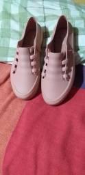 Tênis Ulitsa Sneaker Melissa