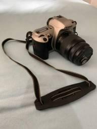 Câmera Analógica Canon EOS500 N