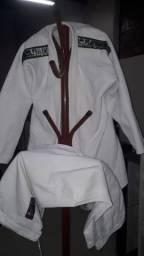 Kimono shiroi G