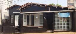 Oportunidade!!! Vendo Casa no CENTRO de Sertãozinho!
