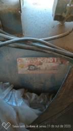 Compressor de ar grande