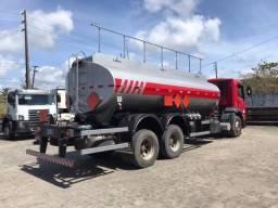 Tanque de combustível 15.000 litros Fone