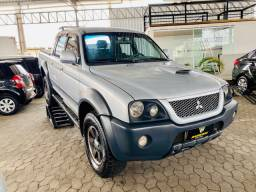 L200 Outdoor HPE 2.5 diesel 4x4 - 2012 - Completo - 98.000 km