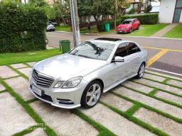 Mercedes E250 2013 25.000 km Único Dono