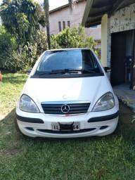 M. Benz/ A 160