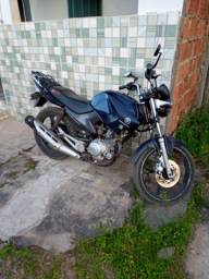 Yamaha factor 2009