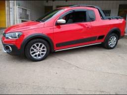 VENDO Volkswagen Saveiro 1.6 Cross Cab. Estendida Total Flex 2p