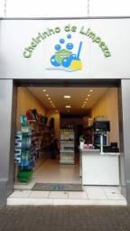Vendo loja completa no centro de São José dos pinhais